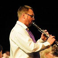 Kolin, 11.11.2014, solo with Orchestra Harmonie 1872