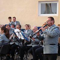 Poland 2017 with Harmonie 1872