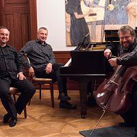 Pražské komorní trio