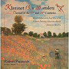 Klarinet 19. a 20. století